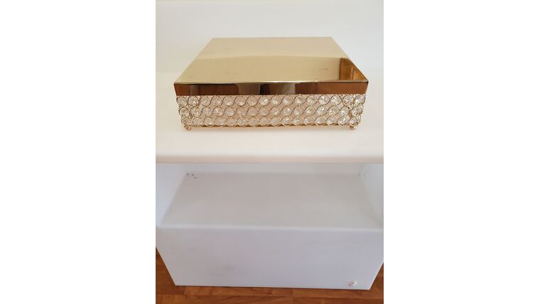 Picture of a Cake Stand