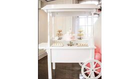 Image of a Candy Cart