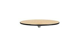 "Image of a 30"" Round Table Top"