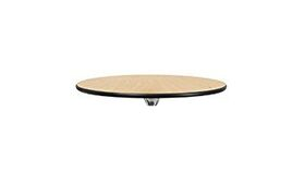 "Image of a 24"" Round Table Top"