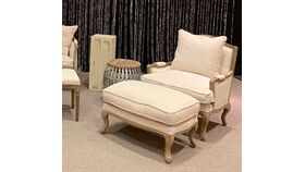 Image of a Chateau Armchair, S1
