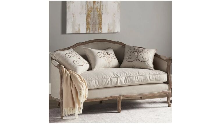 Picture of a Chateau Settee