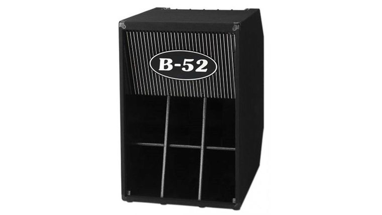Picture of a Peavey B-52 Subwoofer
