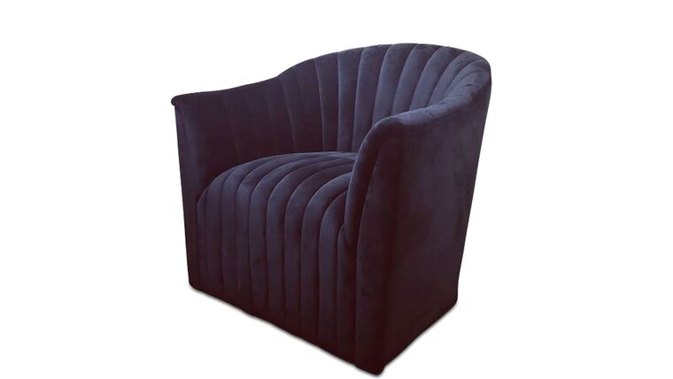 Picture of a Chair-Alexander-Black