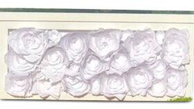 Image of a Bar Facade-McQueen-Insert-Paper Flower