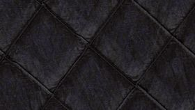 Image of a Black Pintuck Pillowcases