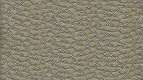 Image of a Champagne Confetti Pillowcases