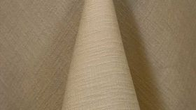 Image of a Beige Burlap Chair Ties