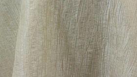 Image of a Ivory Crinkle Taffeta Chair Ties