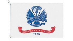 Image of a 3' x 5' United States Army Flags
