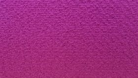 Image of a 2' x 2' Fuchsia Carpet Square