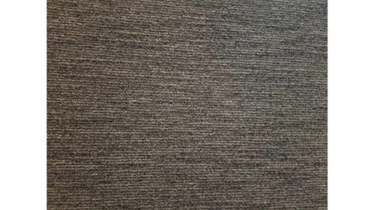 Picture of a 2' x 2' Grey Carpet Square