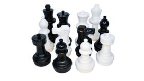 Image of a Lawn & Backyard Games - Chess (Oversized)