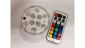 Image of a LED Puck Lights, #1