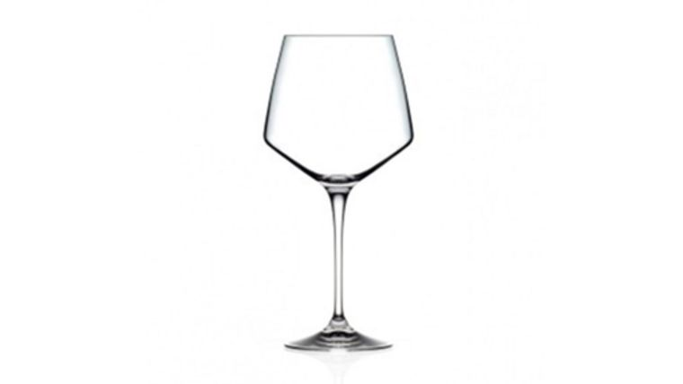 Picture of a Aria Burgundy Wine Glass, 24 oz