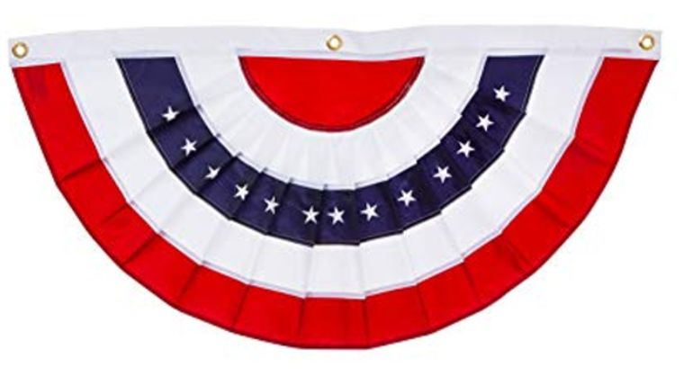 Picture of a Flag Bunting