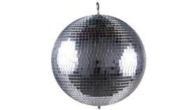 """Image of a Disco Ball - 12"""""""