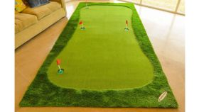 Image of a Golf - Putting Green, large