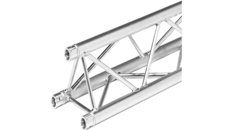 Picture of a 10' Truss