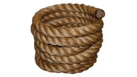 Image of a Nautical Rope, 6'