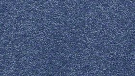 Image of a Blue Carpet 6 x 20
