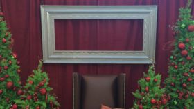 Image of a Picture Frame - Large