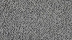 Image of a Grey Carpet 8 x 30