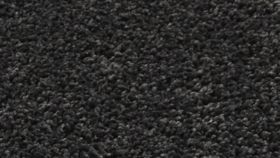 Image of a Black Carpet 8 x 40
