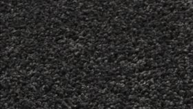 Image of a Black Carpet Runner 3 x 15