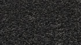 Image of a Black Carpet Runner 4 x 20