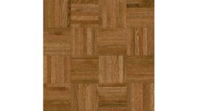 Image of a 3' x 3' Teak Wood Dance Floor