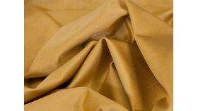 Image of a Gold Spandex Chair Covers