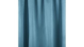 Image of a 16' Ocean Velour Drape Panel