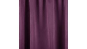Image of a 16' Purple Velour Drape Panel