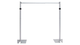 Image of a Adjustable Uprights 12 - 22'