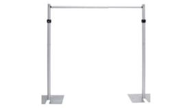 Image of a Adjustable Uprights 7 - 14'