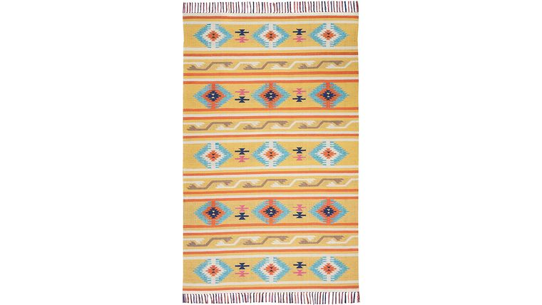 Picture of a 5'x7' Rug