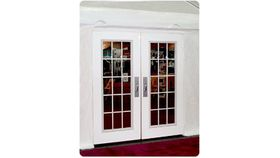 Image of a Double Doors rental only.