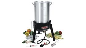 Image of a Pot cooker