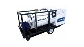 Image of a Diesel 190 BTU heater