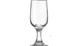 Image of a Cordial Glass 6 oz