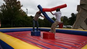 Image of a Joust.