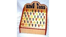 Image of a Ring toss