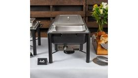 Image of a Electric chafer 8 quart