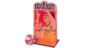 Image of a Hoop shot.