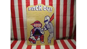 Image of a Pitch out