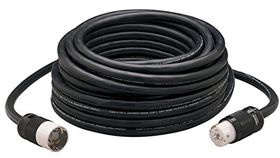 Image of a 100 foot distro cable
