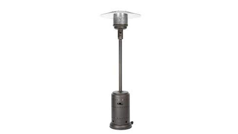 Picture of a Patio heater w/propane