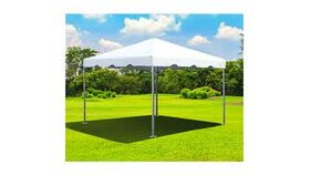 Image of a 10' x 10' Tent