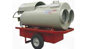 Image of a 500 BTU Heater